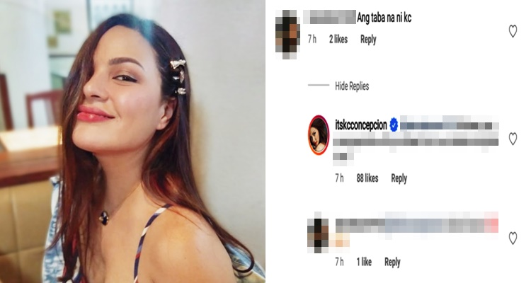 KC Concepcion