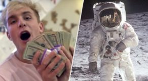 US and UK Kids Now Prefer Being A YouTuber Than Being An Astronaut