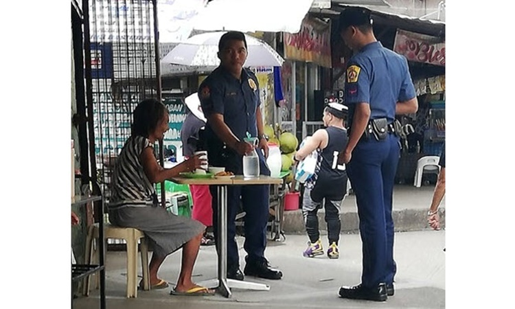 Kindhearted-Cops-in-Novaliches-City