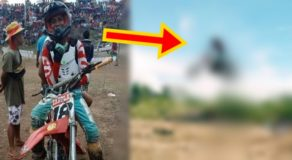 Motocross Racing Champ Dies In Accident During Practice
