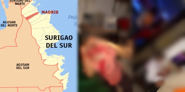 SURIGAO DEL SUR EARTHQUAKE hospital