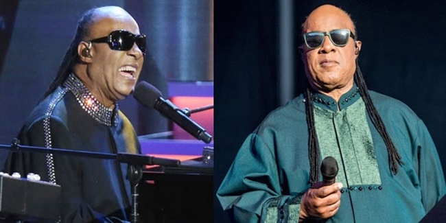 Stevie Wonder kidney transplant 1