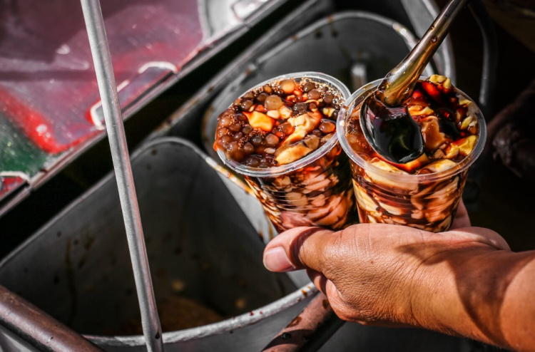 Taho: Classic Filipino Snack Loaded With Flavor And Nutrition