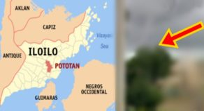 VIDEO: Tornado In Pototan, Iloilo Totally Destroyed 2 Houses