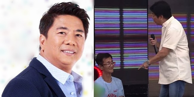 Willie Revillame on audience 1
