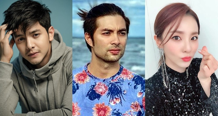 alden richards joross gamboa sandara park