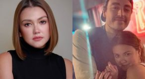 Angelica Panganiban Breaks Silence on Controversial Photo w/ Foreigner