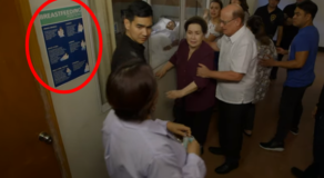 Ang Probinsyano: Cardo's Another Hospital Scene Elicits Comments Online