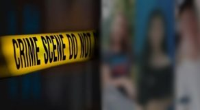 Davao City: Siblings, Visitor Slain Inside Boarding House