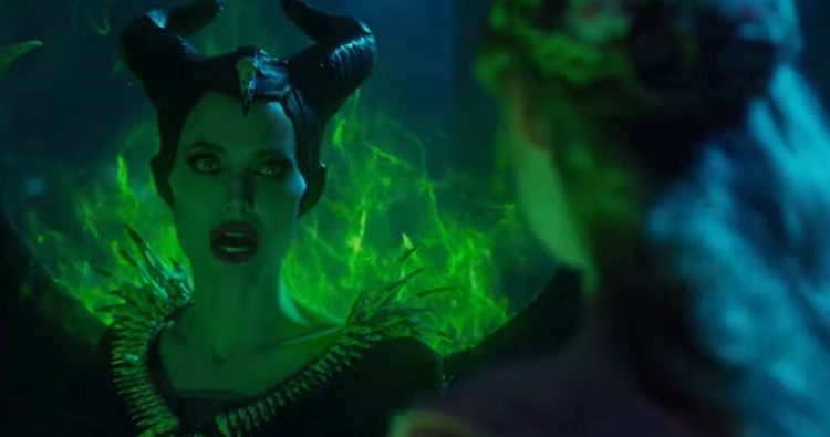 Angelina Jolie's Maleficent 2 Official Trailer Finally Released