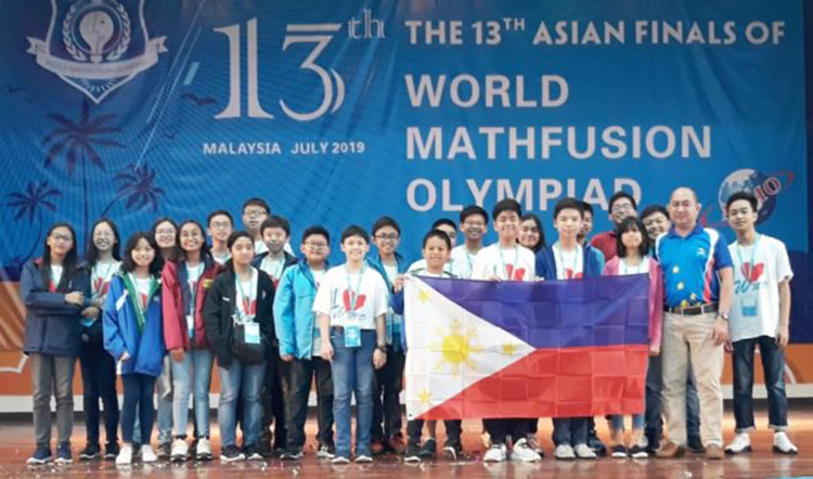 Filipino Kid Geniuses Grabs 37 Medals In Math, English Global Contests