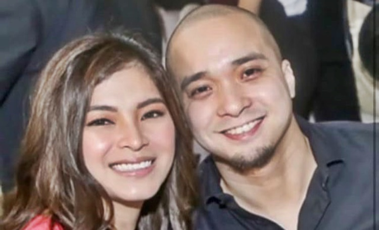 neil arce angel locsin