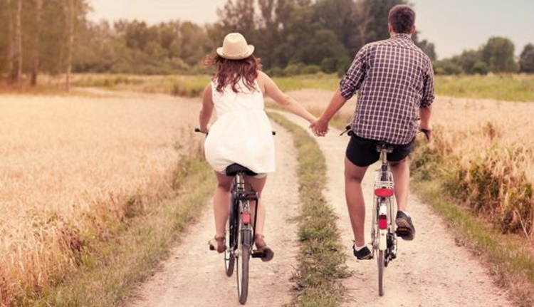 relationship goals - signs partner is not cheating
