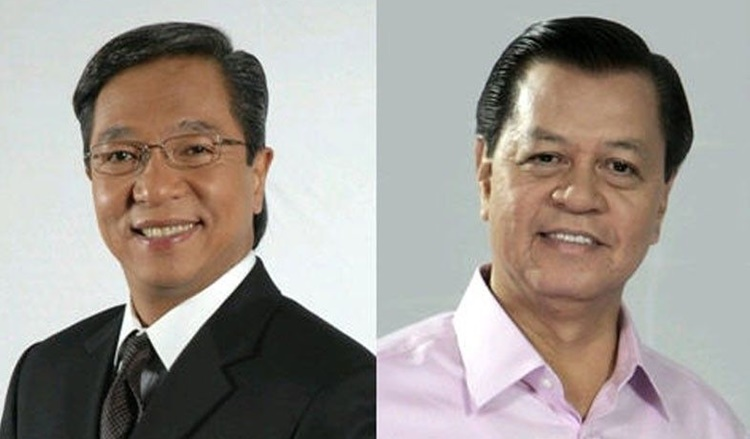 ABS-CBN Franchise ted failon noli de castro