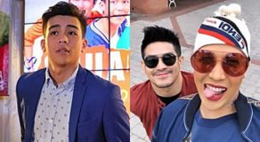 "Vice Ganda-Ion Perez Rumored Affair: Hashtag Vitto Hopes No ""Lokohan"""