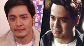 Alden Richards Reenacts John Lloyd's Lines In Star Cinema Movies