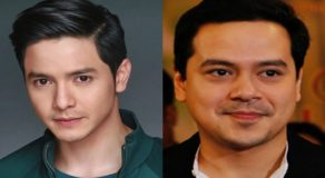 Alden Richards Reveals Text Conversation w/ John Lloyd Cruz