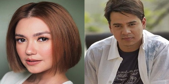 Angelica Panganiban, John Lloyd Cruz