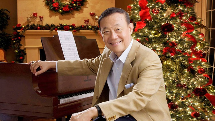Christmas in Our Hearts Lyrics by Jose Mari Chan