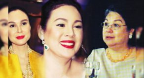 Claudine Shares Relationship w/ Mom now after 'Pagbabati' w/ Greta