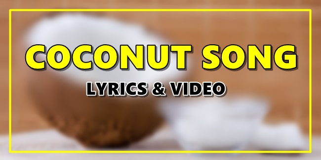 Coconut Song