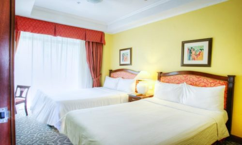 Hotel Elizabeth Baguio: A Relaxing Haven In The Summer