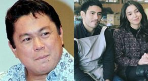 Dennis Padilla Reveals What he Said to Julia, Gerald amid Controversy