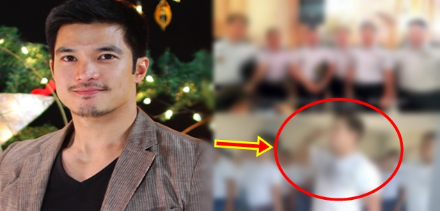 Diether Ocampo Life Now