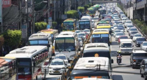 Legislator Proposes Compromise On MMDA's EDSA Bus Ban