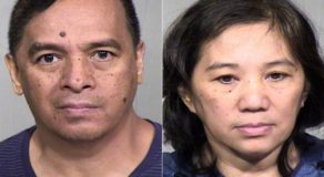 Filipino Couple Arrested After Elderly Man Dies From Heat Exposure