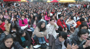 HONG KONG: Recruiters Were Advised To Enact Headcount On OFWs