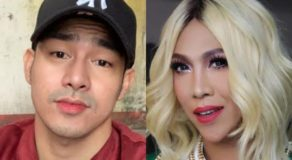 Ion Perez Breaks Silence on Rumored Relationship w/ Vice Ganda