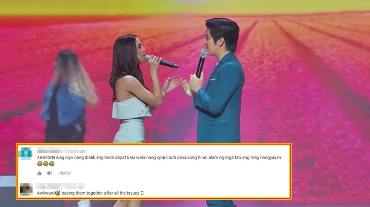 JoshLia Sweet Performance