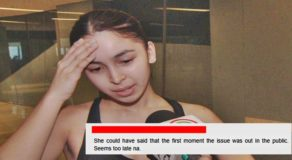 Julia Barretto Finally Reveals True Relationship With Gerald Anderson Now