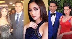 Kim Chiu Finally Reacts To Cheating Issue Of Gerald Anderson