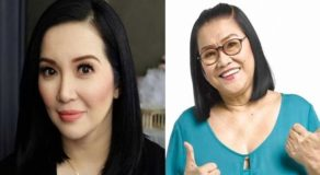 Kris Aquino Asks Lolit Solis To Negotiate A TV Series For Her On GMA