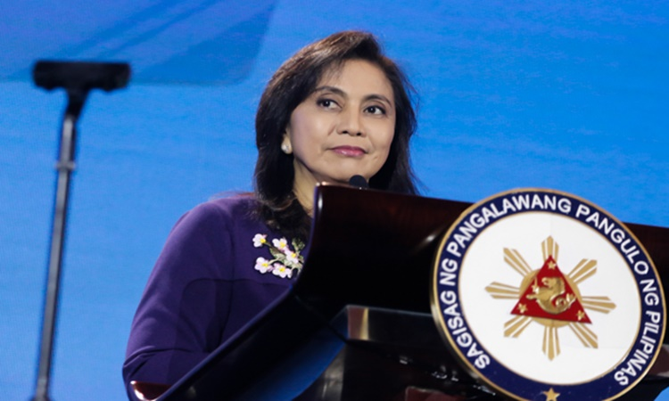 Palace Ready To End Oplan Tokhang If Robredo Has Better Ideas