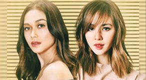 Maja Salvador Reacts to 'Supporting Lang' to Janella Salvador
