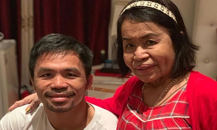 Manny-Pacquiao-Mommy-D