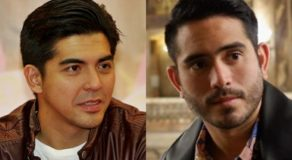 "Mark Herras Reacts To Comment That He's ""Gerald Anderson ng GMA 7"""