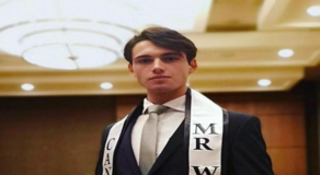 Mister World Canada Admits to Being Diagnosed With Autism