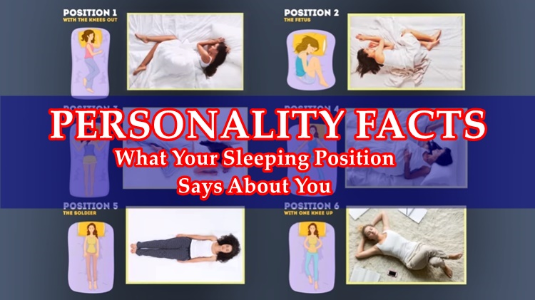 Personality Facts