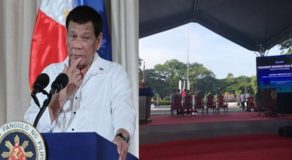 Duterte No-Show At National Heroes Day Rites Due To This Reason