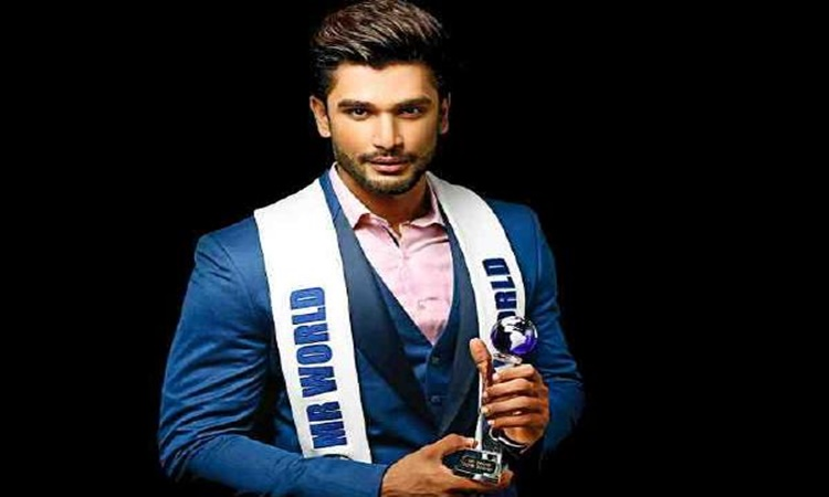 Reigning-Mr-World-rohit-khandelwal-2