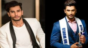 Reigning Mr. World Approves Transgender Men Joining Mister World