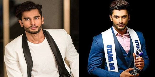 Reigning Mr World rohit-khandelwal 4