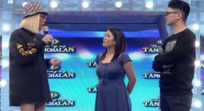 SHOWTIME – Tawag Ng Tanghalan SK Contestant Criticized Due To This