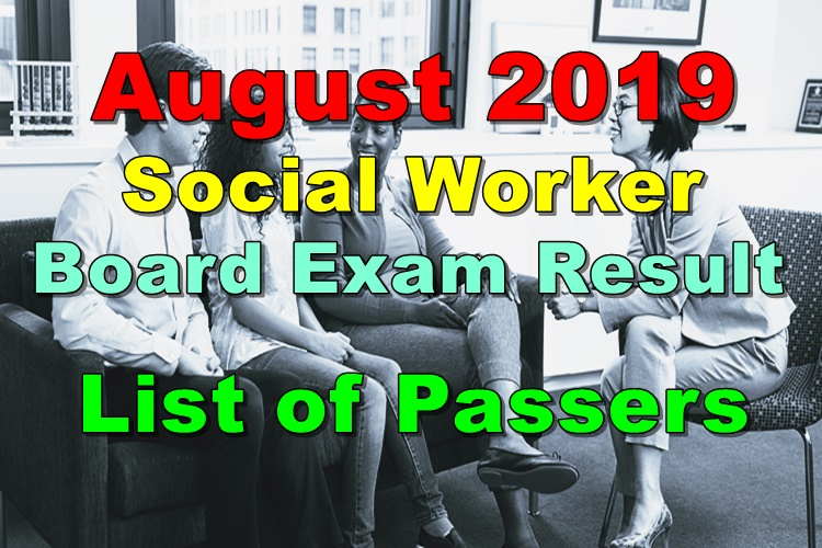 Social Worker Board Exam