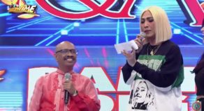 SHOWTIME – Vice Ganda Called Out By Contestant Due To Jokes