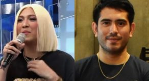 Vice Ganda Has This Warning To Gerald Anderson, Netizens React